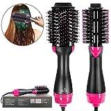 Best Hot Air Brushes - One Step Hair Dryer, Aibeau Hot Air Brush Review