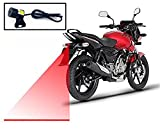 #9: Vheelocityin Universal Fog Light for Two Wheelers