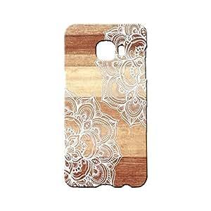 BLUEDIO Designer Printed Back case cover for Samsung Galaxy C7 - G1596