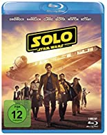 Solo: A Star Wars Story [Blu-ray] hier kaufen