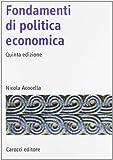 Fondamenti di politica economica
