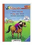 Das tollste Pony der Welt (Leserabe mit Mildenberger Silbenmethode)