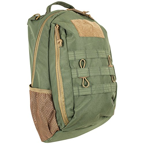 Viper Covert Pack Grün / Coyote (Loop Viper)