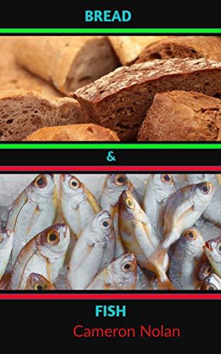 BREAD & FISH (Faith Building Book Series 11) (English Edition ...