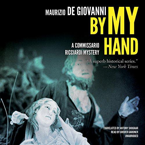 By My Hand  Audiolibri