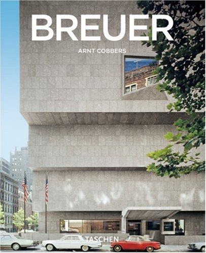 Breuer: Kleine Reihe - Architektur Buch-Cover