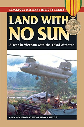 Year in Vietnam with the 173rd Airborne (Stackpole Military History Series) (English Edition) ()