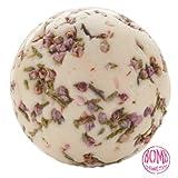 Jasmine & Cotone Tartufo di bagno da Bomb Cosmetics 30g