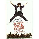 Jumpin' Jack Flash [DVD]