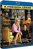 Guillaume Y Los Chicos, ¡A La Mesa! [Blu-ray]