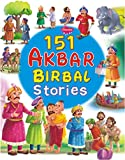 151 Akbar-Birbal Stories (151 stories series)