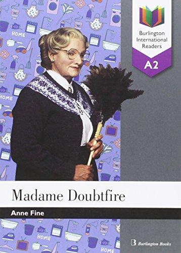 Madame Doubtfire A2