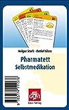 Pharmatett - Selbstmedikation