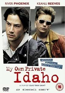 My Own Private Idaho [DVD]