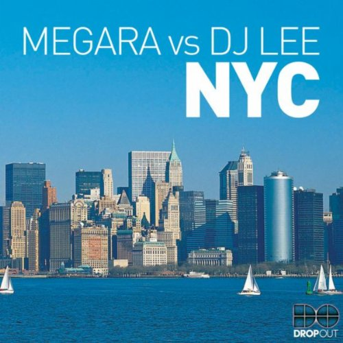 Megara vs. DJ Lee - NYC