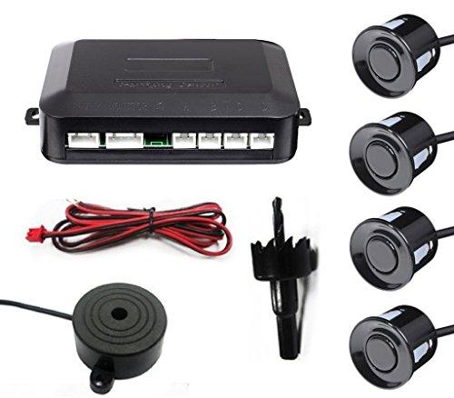 honda-civic-reverse-rear-parking-sensor-aid-kit-audio-buzzer-new