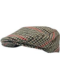 Amazon.it  cappello lana uomo - Beige   Baschi e berretti   Cappelli ... bfaba52825a6