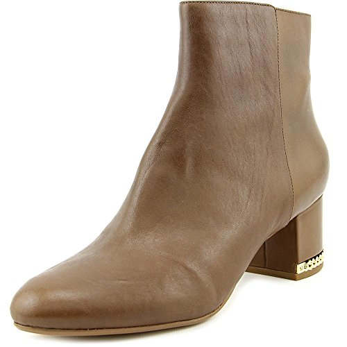 Michael Michael Kors Sabrina Bootie Donna US 6 Marrone Stivaletto