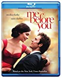Best Me  Blu Ray - Me Before You Review