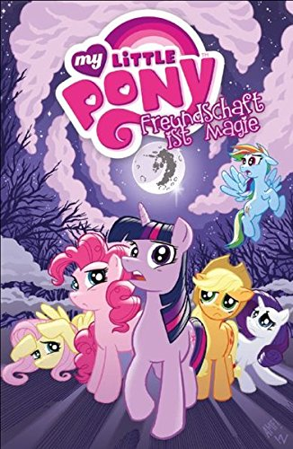 Cover des Mediums: My little pony