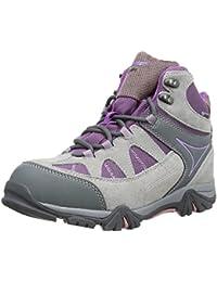 Hi-Tec Altitude Lite I Wp Jrg - Zapatillas de montaña Unisex niños