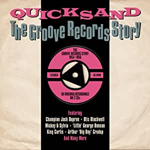 Quicksand-Groove Records