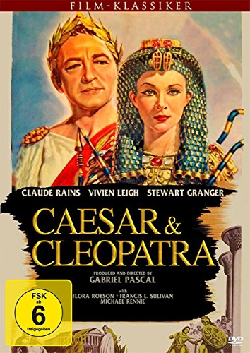Bild von Caesar & Cleopatra