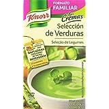 Knorr Las Cremas Selección de Verduras - 1 l