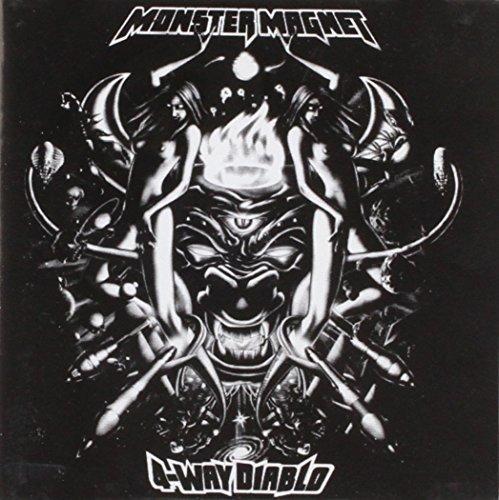 4 Way Diablo by Monster Magnet (2008-10-21) -