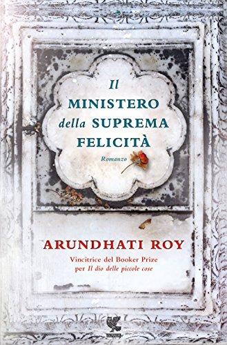 Il ministero della suprema felicità - Amazon Libri