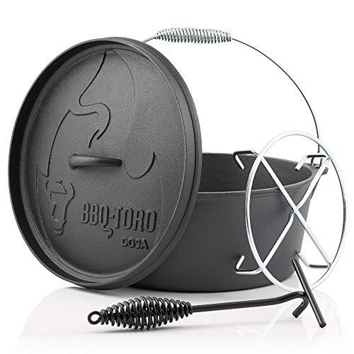 BBQ-Toro DO9AX