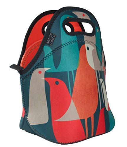 c1215520e026 Neoprene Lunch Bag by ART OF LUNCH - Large [12