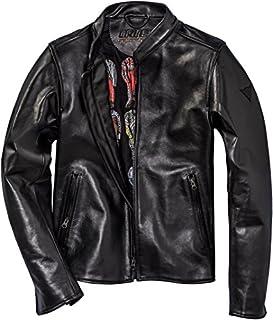 Dainese Jacket, Black, Size 52 (B07DKH1BKR)   Amazon Products