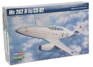 """Hobbyboss 80380""""Me 262B-1a/cs-92 Kit de Modelo, 1: 48Escala"""