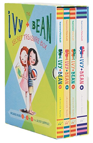 Ivy and Bean Boxed Set (Ivy & Bean)