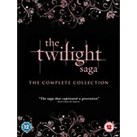 Twilight Saga: The Complete Collection