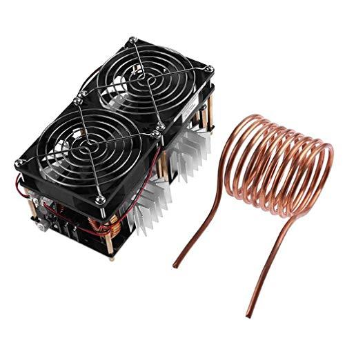Kitechildhood 1800w Zvs Placa calefacción inducción