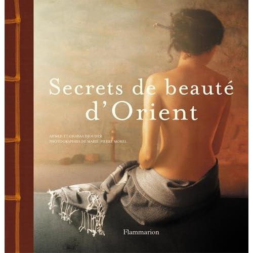 Secrets de beauté d'Orient