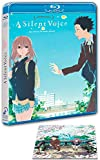 A Silent Voice Blu-Ray [Blu-ray]