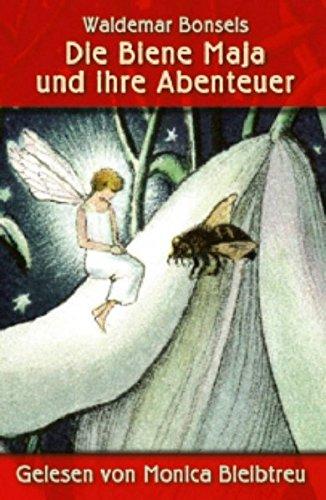 Die Biene Maja und ihre Abenteuer, 3 Cassetten