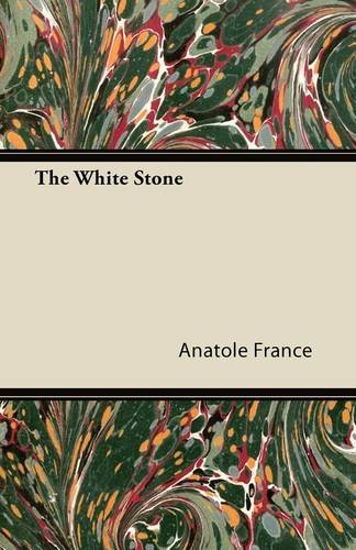 The White Stone Cover Image