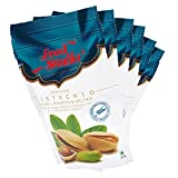 #6: Food Studio Iranian Pistachios (Roasted and Salted Pista) Pack of 6 (1.5 KG.)