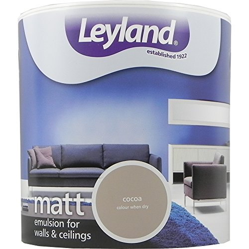 leyland-trade-paint-peinture-interieur-a-base-deau-en-vinyle-mat-emulsion-cacao-25-l