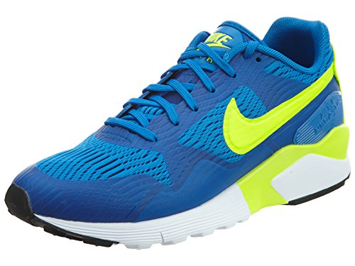 Nike 845012-101, Chaussures de Sport Femme, Blanc blue spark white black 400