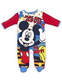Disney Baby-Jungen Zweiteiliger Schlafanzug Mickey Mouse Oh Boy