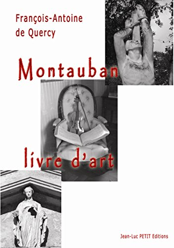 Montauban, livre d'art