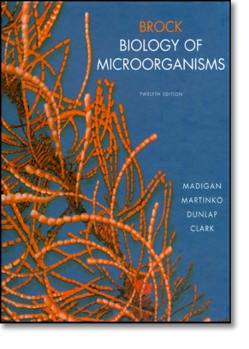 Brock Biology of Microorganisms: United States Edition
