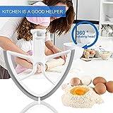 Schläger Klinge für 5-Quart Küche Aid Bowl Lift Mischer Küche Mixer Zubehör
