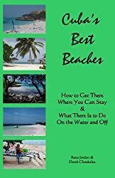 Cuba's Best Beaches (English Edition)