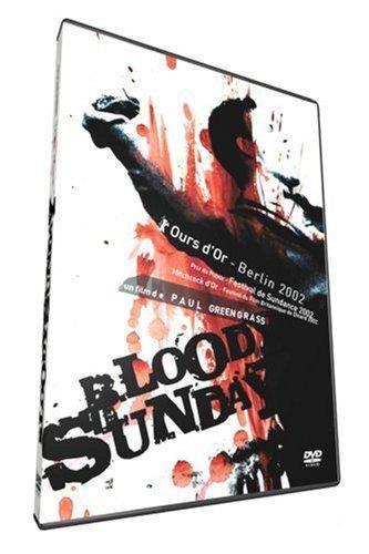 Bild von Bloody sunday [FR IMPORT]